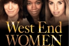 How about these West End Women? Rachel John, Lauren Samuels & Celinde Schoenmaker headline new Cadogan Hall concert