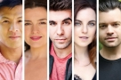 Duncan Sheik's Whisper House premieres in April: Time to shout about the cast