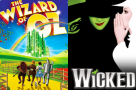 Searching the Yellow Brick Road: How many Wizard of Oz references did you spot in Wicked?