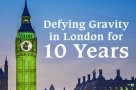 10 Wicked facts as Wicked celebrates 10 years in London