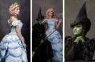 Wicked celebrates flying into its 12th year with some stunning new portraits