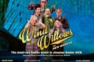 Poop poop! The Wind in the Willows West End musical is back with countrywide cinema screenings at Easter