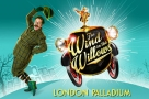 Wind in the Willows gets West End premiere at Palladium, Rufus Hound stars