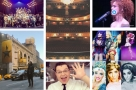 Get Social: Our 10 Top Tweets from #WorldTheatreDay 2018 - did you make our list?