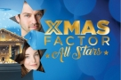 LISTEN: Rebecca Trehearn sings The Little Match Girl on new Xmas Factor album