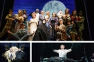 Critics are raving about...Young Frankenstein at the Garrick