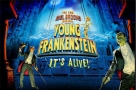 It's alive! Mel Brooks' Young Frankenstein hits West End in autumn 2017