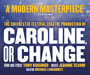 Caroline Or Change - MPU