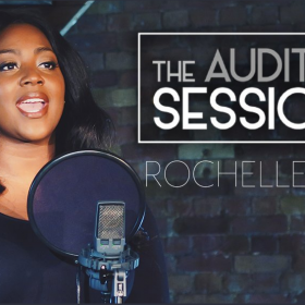 The Audition Sessions with Rochelle Rose. Credit: RyCa Creative