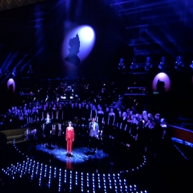 In Remembrance at Olivier Awards