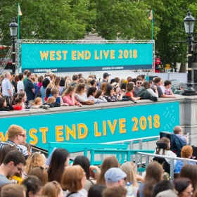 West End Live - 2018