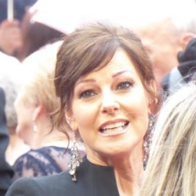 Ruthie Henshall, Olivier Awards, Royal Albert Hall, April 2019 © Darren Ross