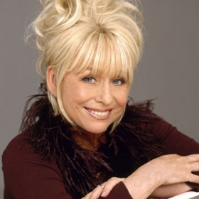 West End Bake Off 2016 Judge Dame Barbara Windsor