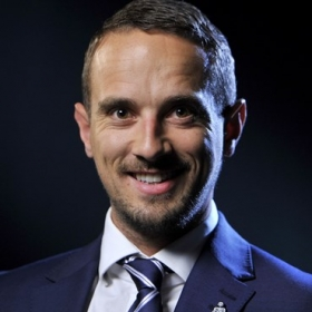 Mark Sampson - Phantom Manager at England Ladies manager