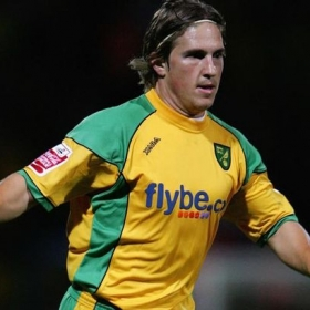 Paul McVeigh - Tottenham & Norwich Footballer