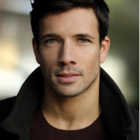 Danny Mac - Star of Hollyoaks