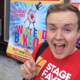 West End Bake Off - 2017