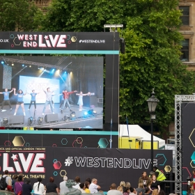 West End Live - 2017