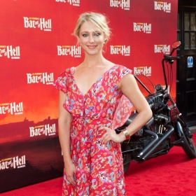 Ali Bastian -  Bat Out Of Hell Press night - credit Piers Allardyce (5)