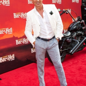 Bruno Tonioli -  Bat Out Of Hell Press night - credit Piers Allardyce (8)