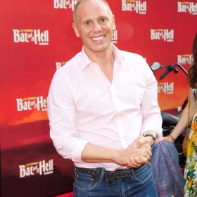 Judge Rinder -  Bat Out Of Hell Press night - credit Piers Allardyce (26)