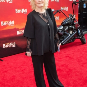 Petula Clark -  Bat Out Of Hell Press night - credit Piers Allardyce (31)