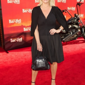 Sara Dallin -  Bat Out Of Hell Press night - credit Piers Allardyce (1)