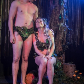Adam & Eve in Adam & Eve...and Steve