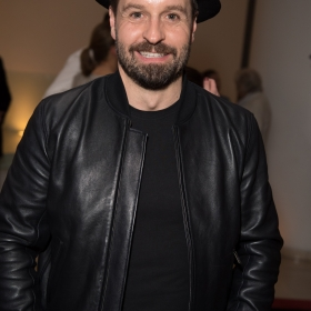 Alfie Boe on opening night of Carousel. © Craig Sugden