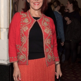 Arlene Phillips - Annie at the Piccadilly Theatre - Photo credit Craig Sugden
