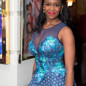 Oti Mabuse opening night, 5 June 2017. © Craig Sugden