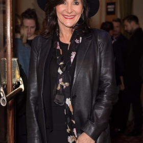 Shirley Ballas - Annie at the Piccadilly Theatre - Photo credit Craig Sugden