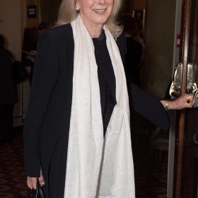 Susan Hampshire - Annie at the Piccadilly Theatre - Photo credit Craig Sugden