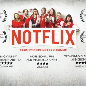 Notflix: The Improvised Musical!