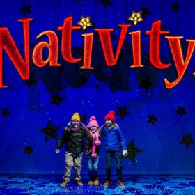 Nativity! The Musical. © Richard Davenport