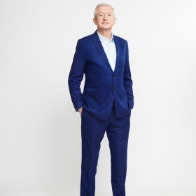 Louis Walsh for Nativity! © Jay Brooks
