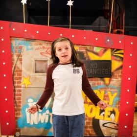 The Secret Diary Of Adrian Mole Aged 13¾ In Rehearsal at the Ambassadors Theatre, June 2019. © Pamela Raith