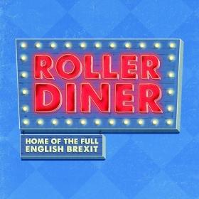 Roller Diner. Soho Theatre