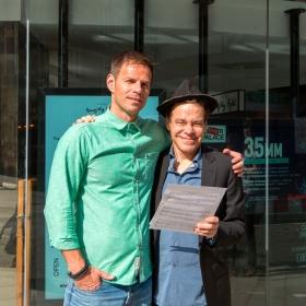 Ben Richards & Steven Sater