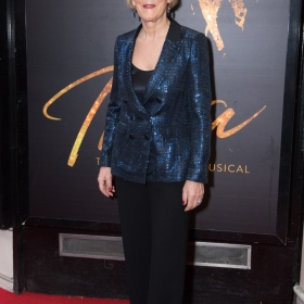 Phyllida Lloyd at Tina Press Night - © Craig Sugden