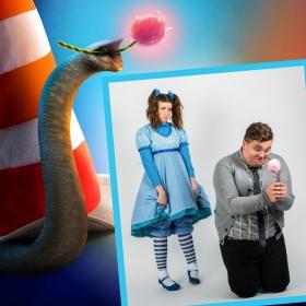 Seussical The Musical, Nov 2018. © Adam Trigg