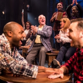 Come From Away, West End, 2019