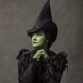 Alice Fearn portrait. © Darren Bell