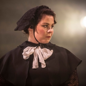 Queen of the Mist at Charing Cross Theatre, August 2019. © Stephen Russell
