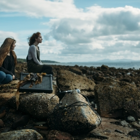 Islander premiered at the 2019 Edinburgh Fringe before transferring to London's Southwark Playhouse