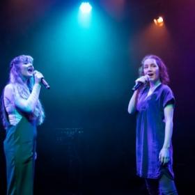 Islander at Southwark Playhouse, Oct 2019. © Ali Wright