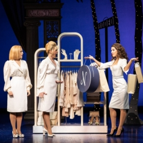 Pretty Woman at the Piccadilly Theatre, March 2020. © Helen Maybanks