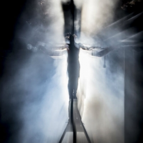 The Crucifixion in Jesus Christ Superstar