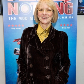 All Or Nothing opening night at London's Arts Theatre, 8 February 2018. © Piers Allardyce