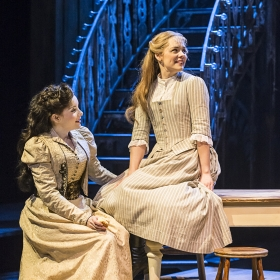 Rebecca Trehearn and Gina Beck in Show Boat. © Johan Persson